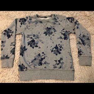 Women's The North Face Sweatshirt SZ Small